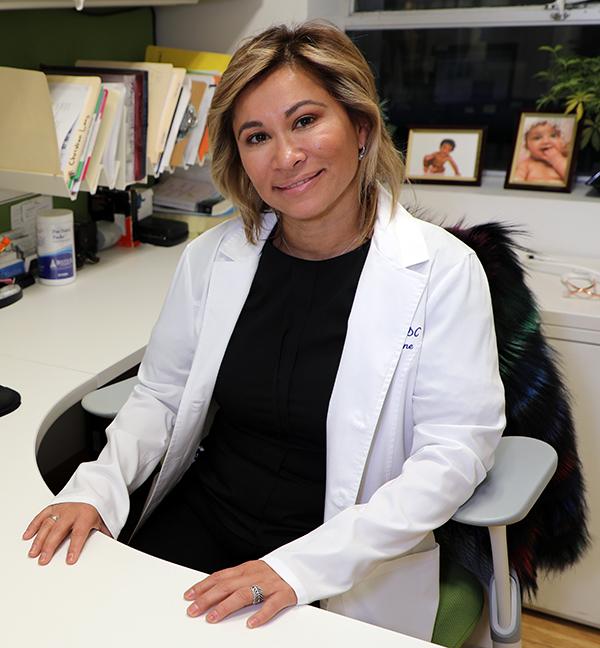 Dr. Lexie Peterka